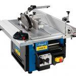 Kombimaschine Holzbearbeitung Kreissäge Hobelmaschine Fräsmaschine